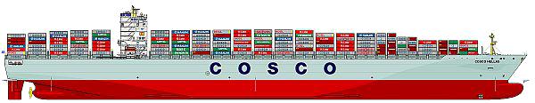 Cosco Hellas