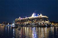 Hafen Mein Schiff 4