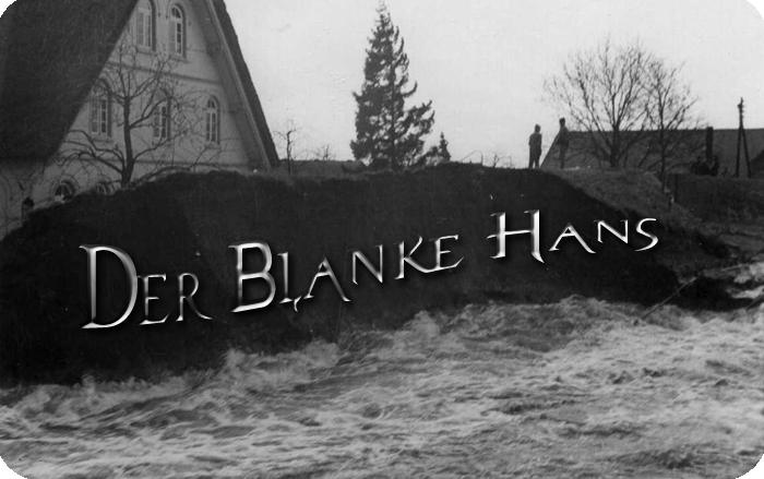 Der Blanke Hans