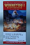 Ticket Karl May Festspiele
