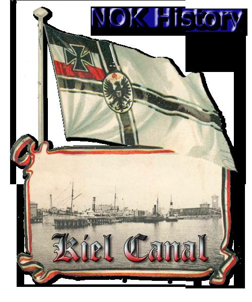 Die Historie des Notrd-Otsee-Kanals
