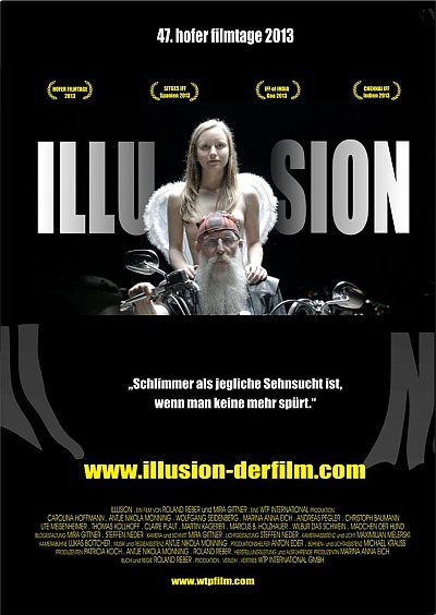 illusion Filmplakat