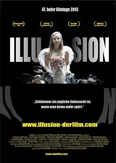 illusion Filmplakat
