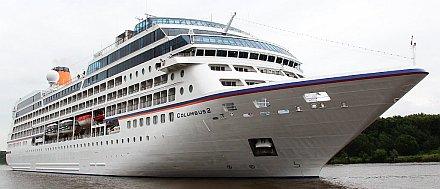 Schiff der Renaissance KLasse
